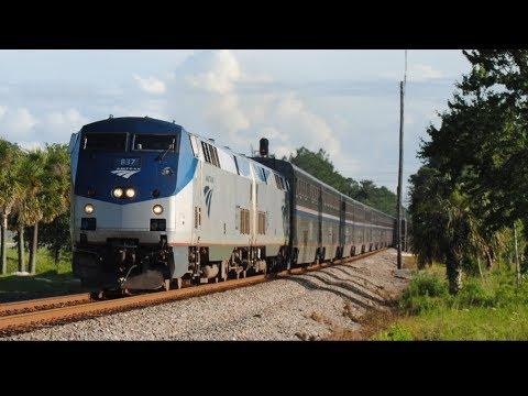 Amtrak Auto Train Jacksonville, FL