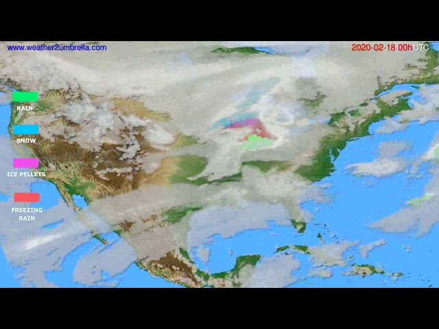 <span class='as_h2'><a href='https://webtv.eklogika.gr/precipitation-forecast-usa-amp-canada-modelrun-00h-utc-2020-02-17' target='_blank' title='Precipitation forecast USA & Canada // modelrun: 00h UTC 2020-02-17'>Precipitation forecast USA & Canada // modelrun: 00h UTC 2020-02-17</a></span>