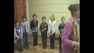 Урок музыки 4 класс