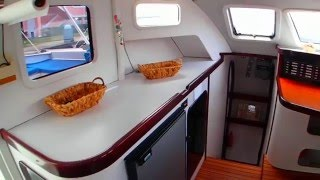 Outremer 45 2001 for sale