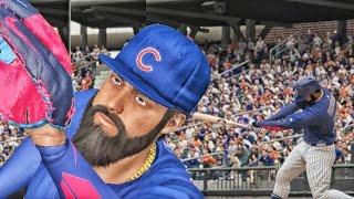 NIKE SPONSORSHIP DIAMOND EQUIPMENT! MLB 16 THE SHOW Road to the Show Gameplay Ep. 12