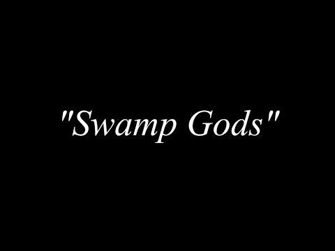 Flow Jackson & JohnChang(La Caca) | SWAMP GODS | Thriftworks