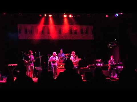 Jet Edison -Fox Theater by DMTv