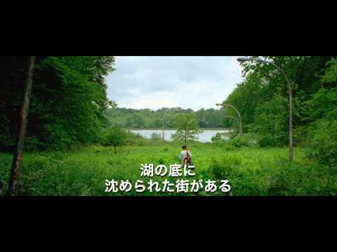 画像: ライアン・ゴズリング第一回監督作品『ロスト・リバー』予告編 youtu.be