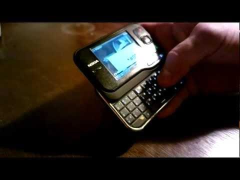 Nokia 6760 slidе. Рассказ пользователя.