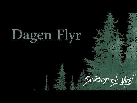 GARMARNA - Dagen Flyr (Official Streaming Video)