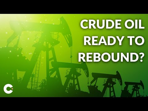 UPDATED Crude Oil Forecast April 2021 | Oil Price Rise To Continue?