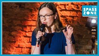 Helene Bockhorst: Unfreiwillige Jungfräulichkeit
