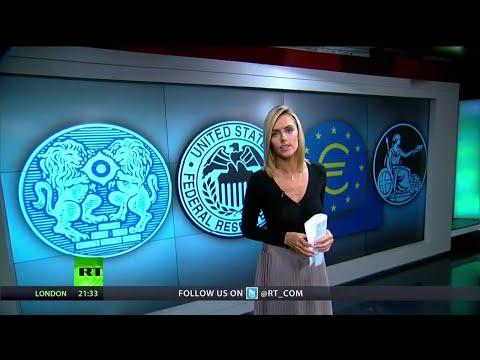 [169] David Beckworth on QE effects & Yanis Varoufakis talks the future of Greece
