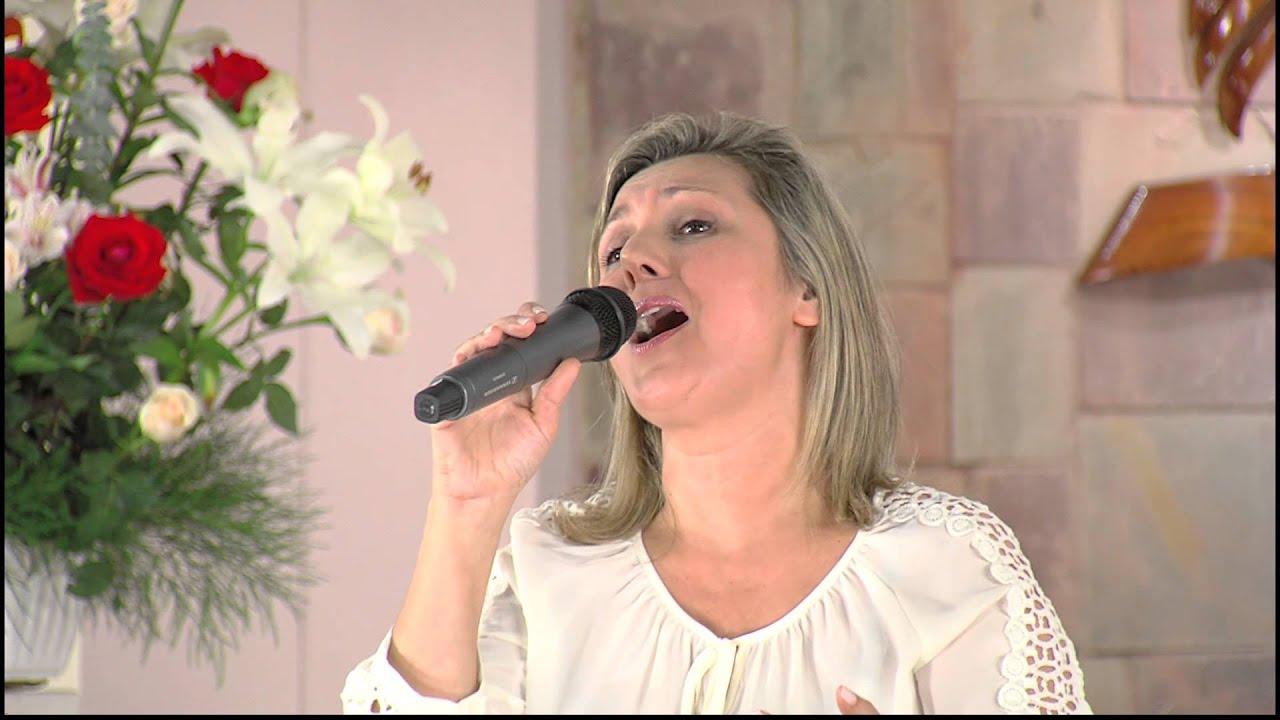Simone Menezes - Como agradecer - Red ADvenir Television