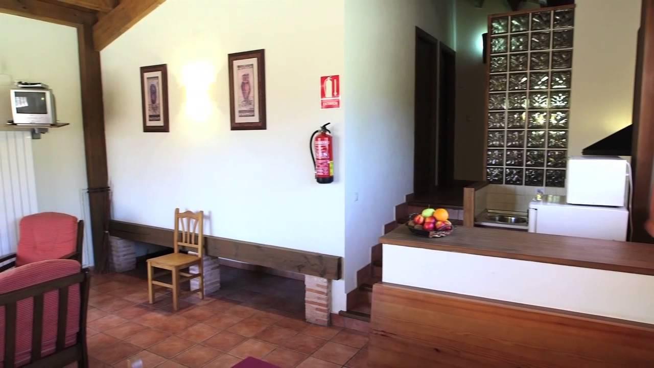 Centro de turismo rural el cerrete de haro fuentelespino de haro cuenca youtube - Casa rural haro ...