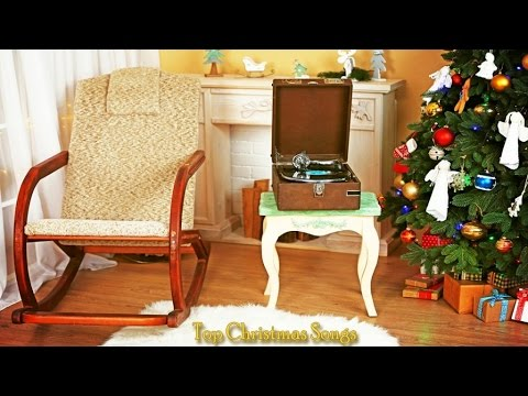Top Christmas Songs 30 Traditional Christmas Songs Sung by the Best Jazz Artists