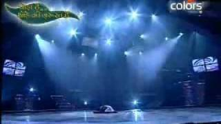 Sanjana's Chak Dhoom Dhoom Contemporary Performance.wmv