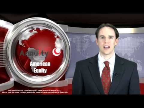 About American Equity Annuities   American Equity Index Annuities   YouTube freecorder com