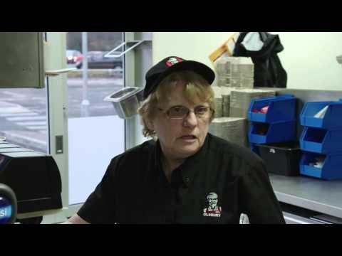 KFC Careers - Margaret