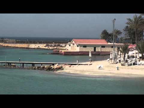 Alexandria Coastline الإسكندرية الساحل - Egypt