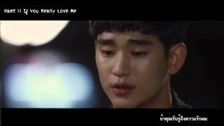 [THAISUB ]하엘 (Haell) - 정말로 사랑했다면 If You Really Love Me (Producer OST)