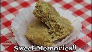 Peanut Chewies ~ Back To School Treat ~  Storytime ~ Happy Memory ~ Quick & Easy ~ Noreen's K