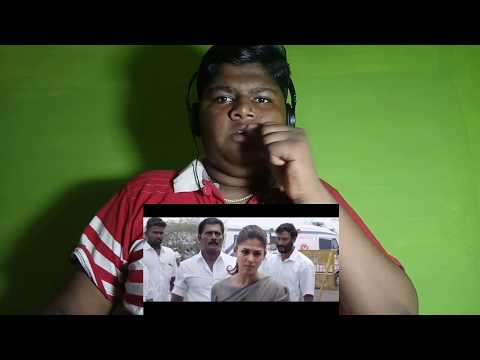 Aramm Official Trailer Reaction |...