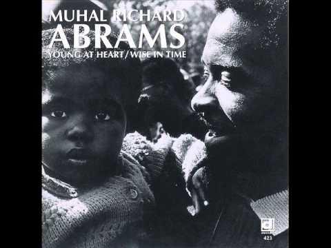 Muhal Richard Abrams  Young At Heart solo piano