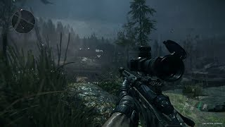 MOST BEAUTIFUL GAME ABOUT MODERN SNIPER ON PC ! Sniper Ghost Warrior 3