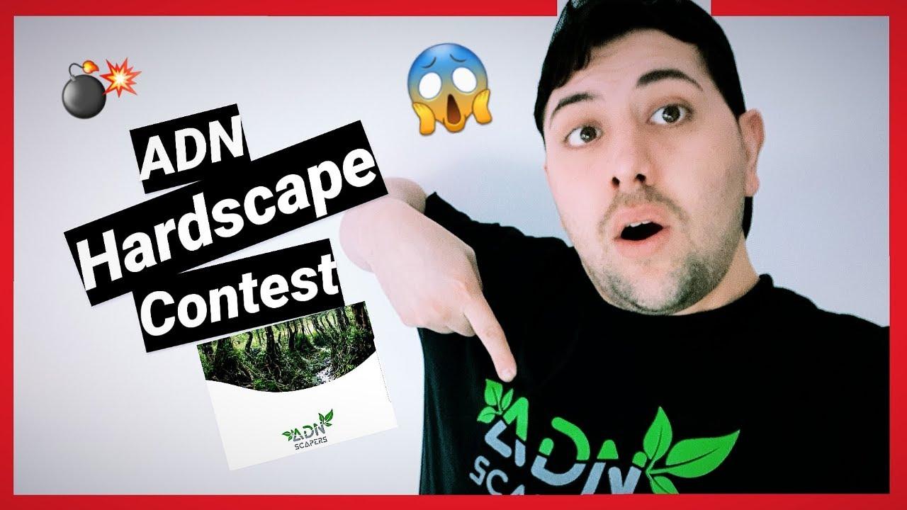 📣Aquascaping Noticias 2020 (ultima hora sobre ADN🧬 Hardscape Contest) || AQUASCAPELAND