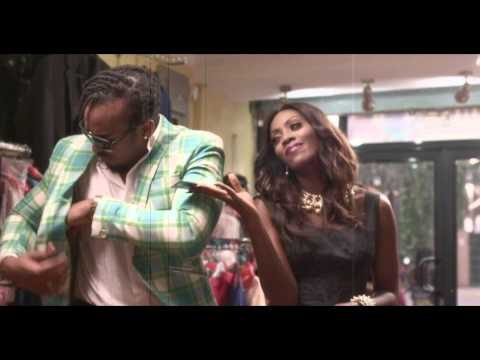 Waje - Onye [Official Video] ft. Tiwa Savage
