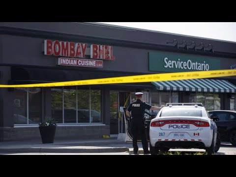 At least 15 hurt in Ontario restaurant explosion
