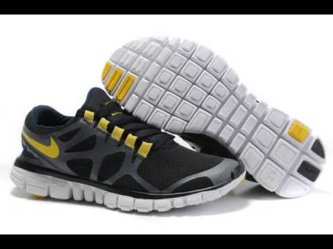 nike shoes with memory foam - YouTube