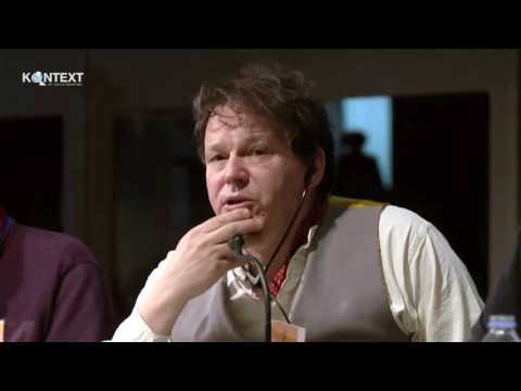 David Graeber: From Occupy Wall Street to the Revolution in Rojava - Kontext TV