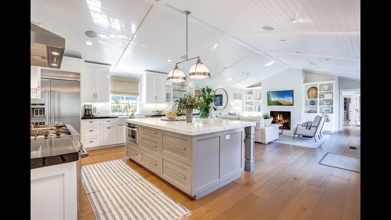 443 Broadway Costa Mesa, CA - Coastal Modern Farmhouse - YouTube