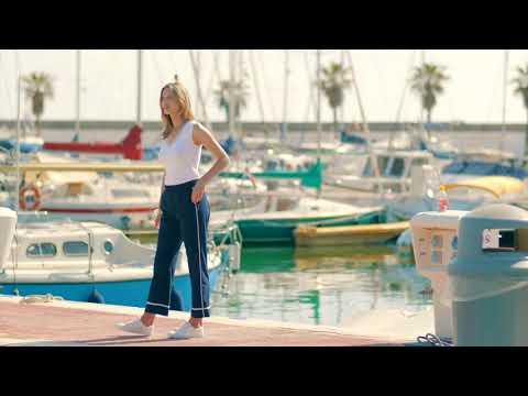 JANIRA LEGGINGS&PANTS SPRING/SUMMER 2020