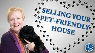 Selling Your Pet-Friendly House