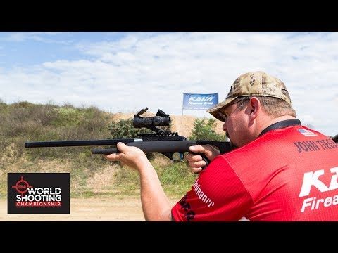 NRA World Shooting Championship 2017 - Kahr Firearms Group