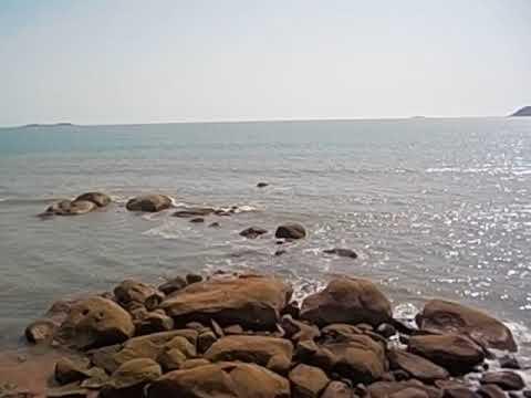 Guinea Conakry  Kassa  Iles de Los  plage, beach, playa  2018