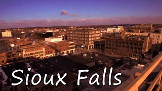 Sioux Falls, South Dakota, tourist attractions and things to do