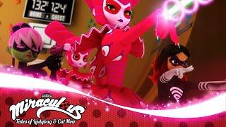 MIRACULOUS | 🐞 FELIX - Akumatized 🐞 | Tales of Ladybug and Cat Noir