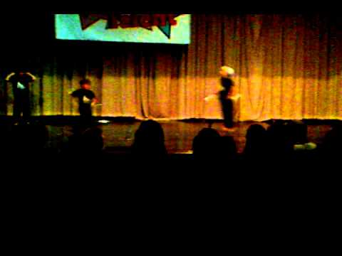 2010 Screven Elementary School Talent Show