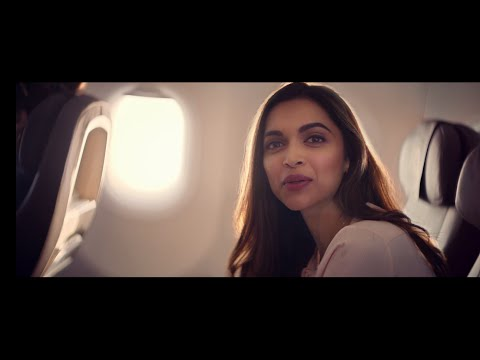 Vistara rekindles the love for flying. #FlyTheNewFeeling