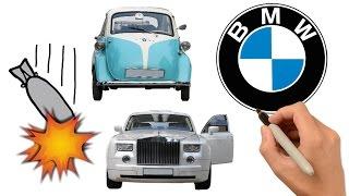 Die Geschichte von BMW