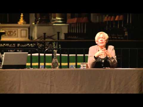 The Case for God: Karen Armstrong at St Paul's Cathedral