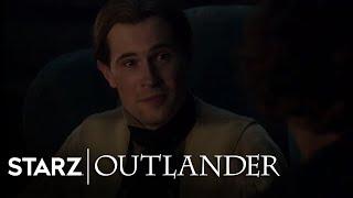 Outlander | Season 3, Episode 3 Clip: Jamie and Lord John Grey | STARZ