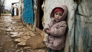أطفال #سوريا.. أحلام طفولية مفقودة وصحة نفسية محطمة