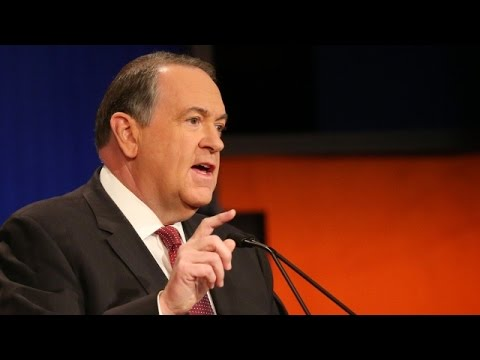 Mike Huckabee Drops Out Of Presidential Race - Newsy