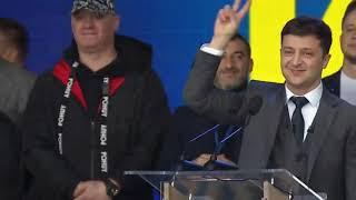 Чи прийшов би Зеленський на дебати на стадіоні ТЕПЕР?