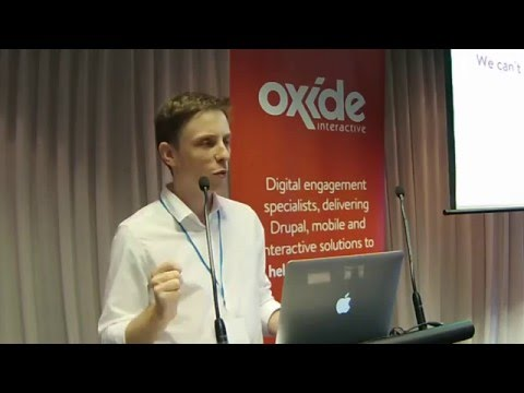 Better Quality Assurance for the Whole Team - Tim Siers - Drupalgov Canberra 2016