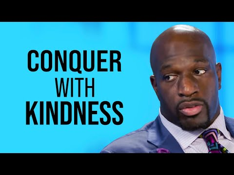The Unexpected Power of Love | Titus O'Neil on Impact Theory