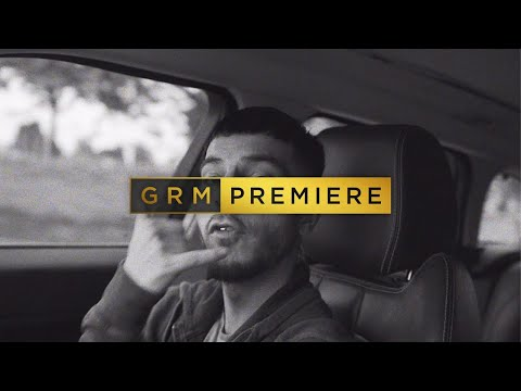 Caps - Dreaming [Music Video]   GRM Daily