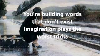 Another Train  (with Lyrics) - Sally Barker