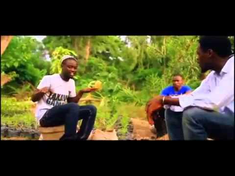 Sing A Teh - Fantang Ma ft Manding Morry & Bro Kay (Gambian Music Video)